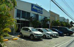 Aeropuerto de Cancun
