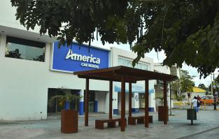 Cancún Centro